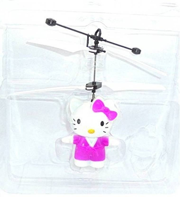 2796e9df6 Akshat Hello Kitty Flying Helicopter - Hello Kitty Flying Helicopter ...