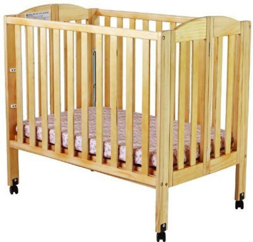 Charmant Dream On Me 3 In 1 Folding Portable Crib Convertible Crib