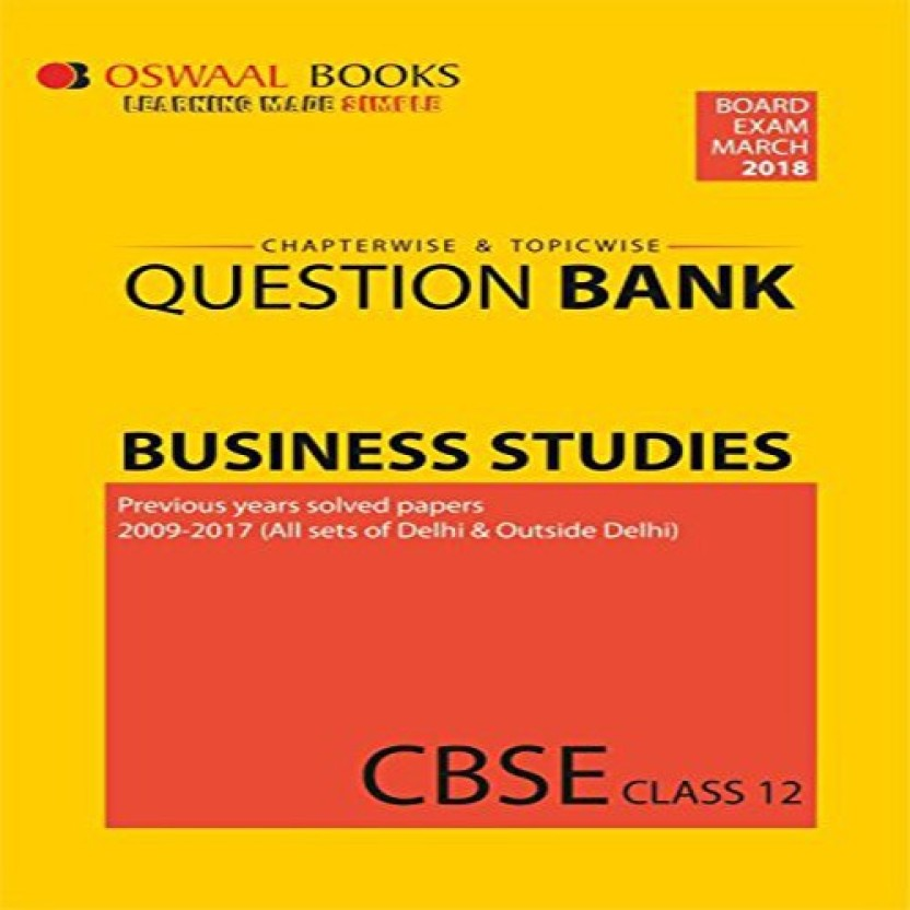 Bank oswal pdf question