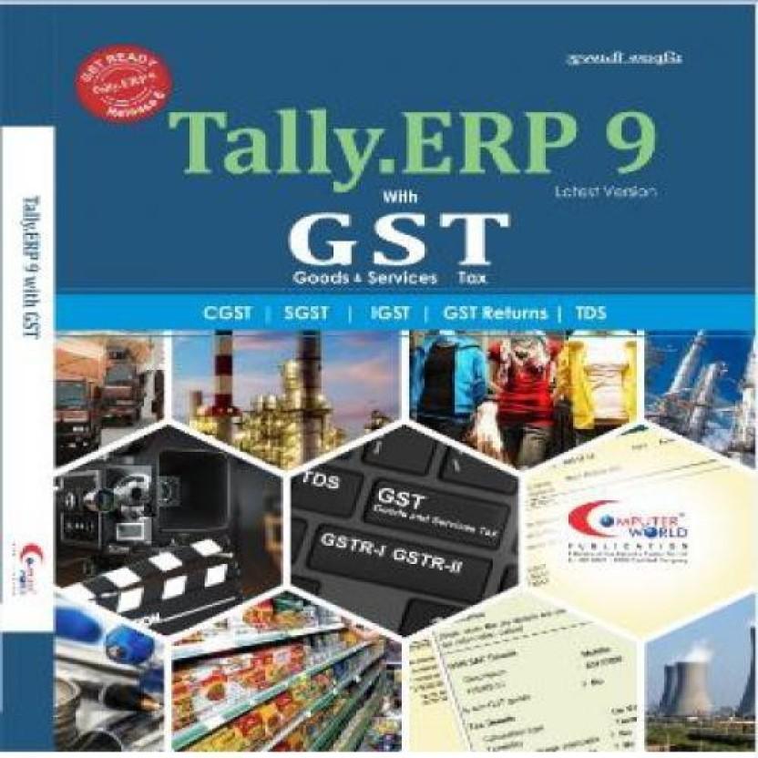 Tally Erp 9 Book Pdf In Gujarati