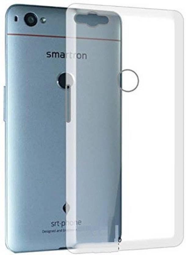 premium selection dcc22 e7c26 Flipkart SmartBuy Back Cover for Smartron SRT Phone