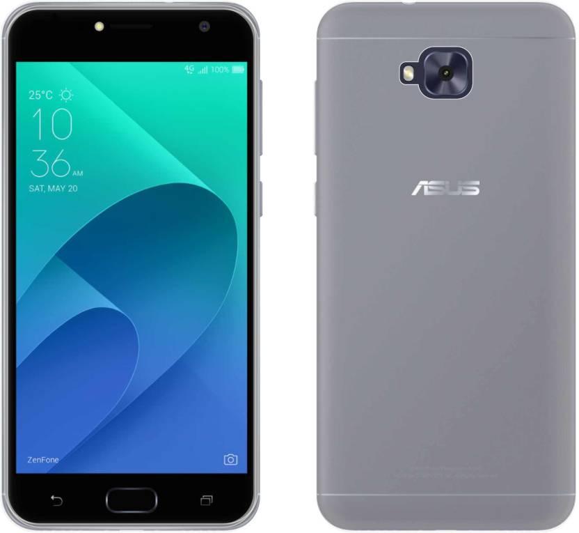 super popular 5b446 27a18 Case Creation Back Cover for Asus Zenfone 4 Selfie - Case Creation ...