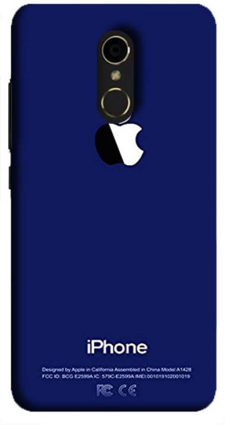 brand new 439e9 e054e Napfond Back Cover for itel S41 Back Case