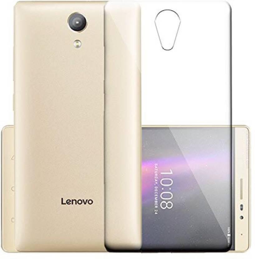 online store 4ca62 03c94 Flipkart SmartBuy Back Cover for Lenovo Phab 2 6.4 inch