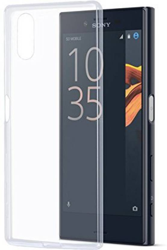 detailed look cda1a 20d66 Aspir Back Cover for Sony Xperia XZs