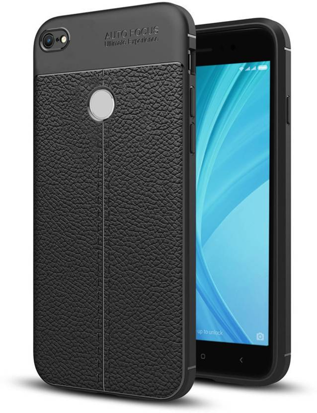 Hupshy Back Cover for Xiaomi Redmi Y1