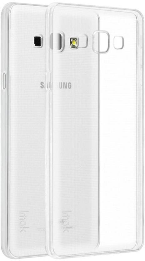 competitive price f6b2c 243c5 Aspir Back Cover for Samsung Galaxy J3 Pro