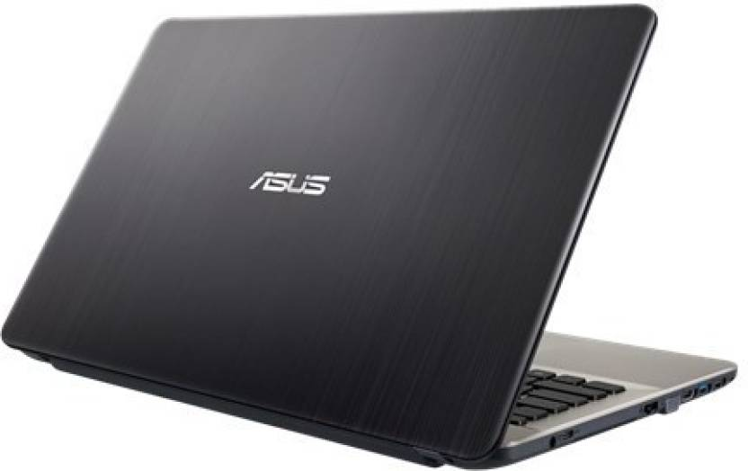 Asus Vivobbok Max Core i3 7th Gen - (4 GB/1 TB HDD/DOS/2 GB Graphics) A541UV-DM977 Laptop