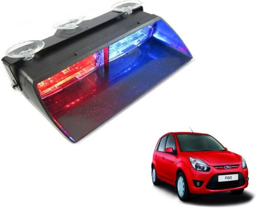 Mockhe Led Fog Light For Ford Figo Price In India Buy Mockhe Led