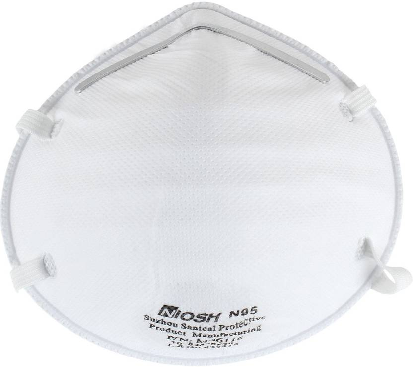 India Mask In 2 Respirator Pc Mcp 95 Price And N Premium