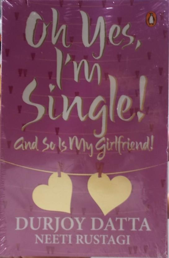 I m single and free