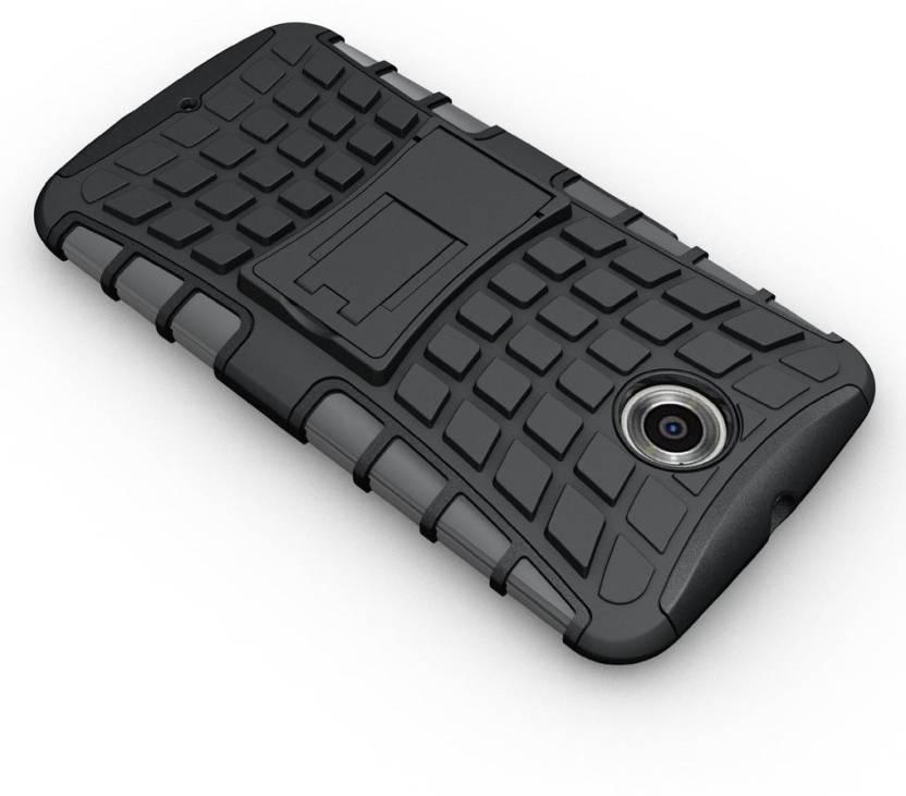 on sale ec0e4 e107f Casecade Back Cover for Motorola Moto Nexus 6 (Rubber,Plastic ...