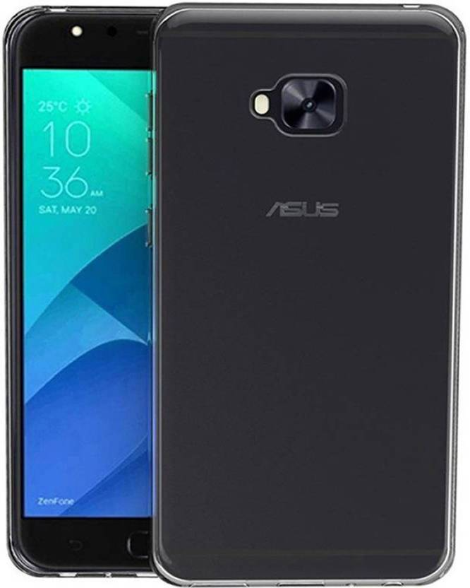 buy online 2dab6 6a0df Lyndis Back Cover for Asus Zenfone 4 Selfie Back Cover