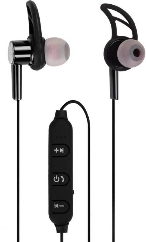 3873f7b104f Zebronics ZEB-BE340 Bluetooth Headset with Mic Price in India - Buy ...