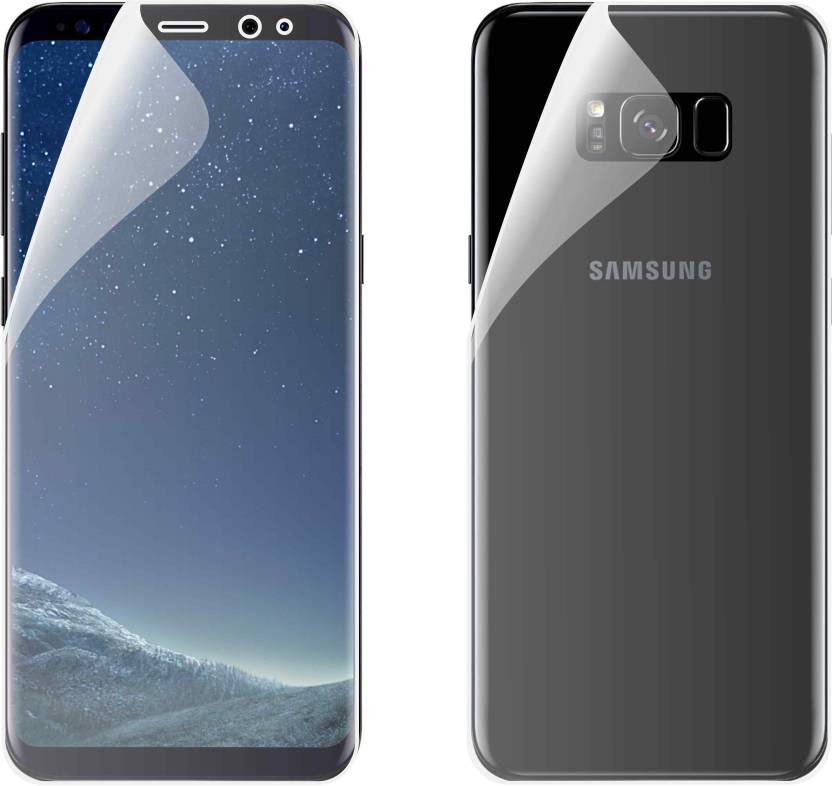 galaxy s8 screen case