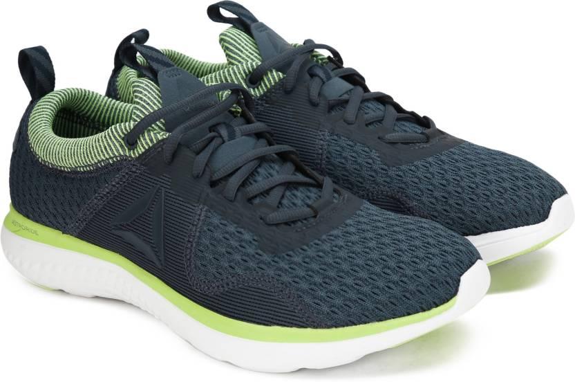 REEBOK ASTRORIDE RUN FIRE MTM Running Shoes For Men - Buy INDIGO ... 8464c55e4