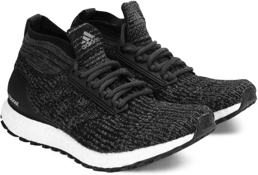 9a6230510 ADIDAS ULTRABOOST ALL TERRAIN Running Shoes For Men - Buy CBLACK ...