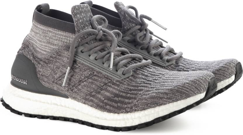 da9cb5a1df6b3 ADIDAS ULTRABOOST ALL TERRAIN Running Shoes For Men - Buy GRETHR ...