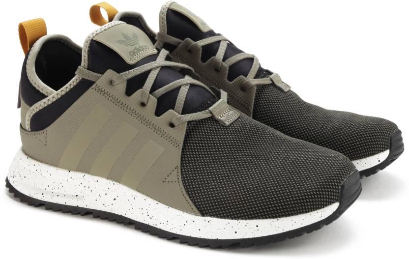 238d2a25a23 ADIDAS ORIGINALS X PLR SNKRBOOT Sneakers For Men - Buy TRACAR TRACAR ...