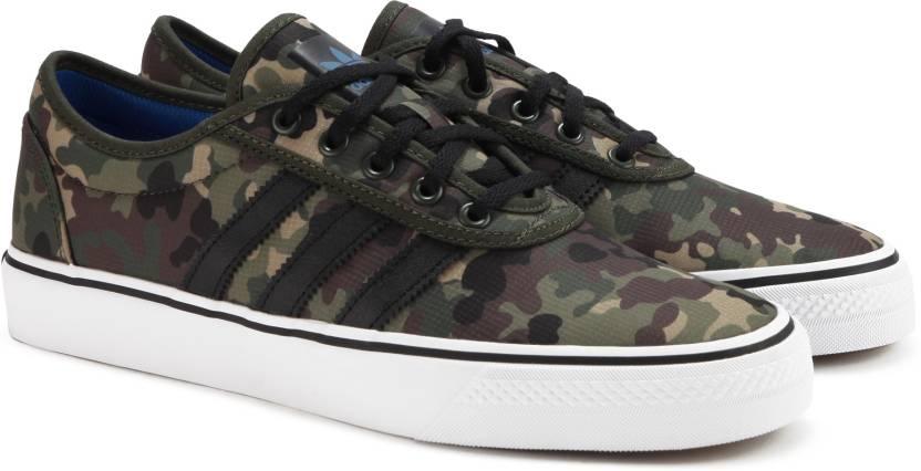 adidas originali dga facilità le scarpe da ginnastica per gli uomini comprano ngtcar / cblack