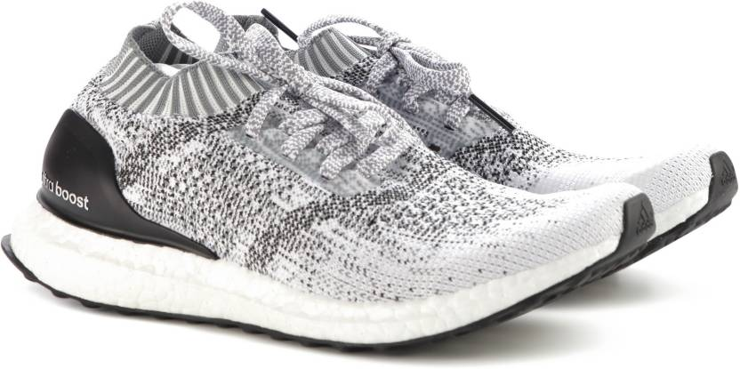 43b4714ff8644 ADIDAS ULTRABOOST UNCAGED Running Shoes For Men - Buy FTWWHT FTWWHT ...
