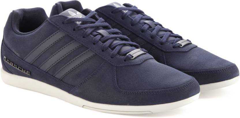 ADIDAS ORIGINALS PORSCHE 360 1.2 SUEDE Sneakers For Men - Buy TRABLU ... 61a039b6f8c