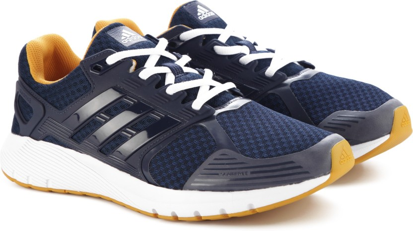 best sneakers d98fa 25bbb ADIDAS DURAMO 8 M Running Shoes For Men - Buy CONAVYTRABLUFTWWHT .