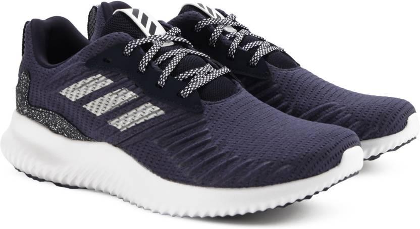 Adidas alpha bounce blu