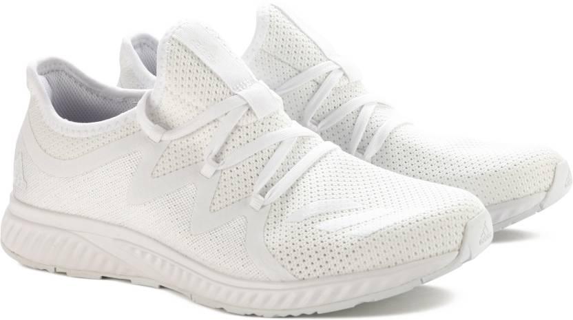 1c39e46c213bc ADIDAS MANAZERO M Running Shoes For Men - Buy FTWWHT FTWWHT FTWWHT ...