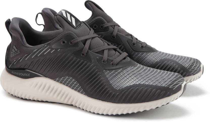 f3b7a2eaa9324 ADIDAS ALPHABOUNCE HPC M Running Shoes For Men - Buy UTIBLK GREONE ...