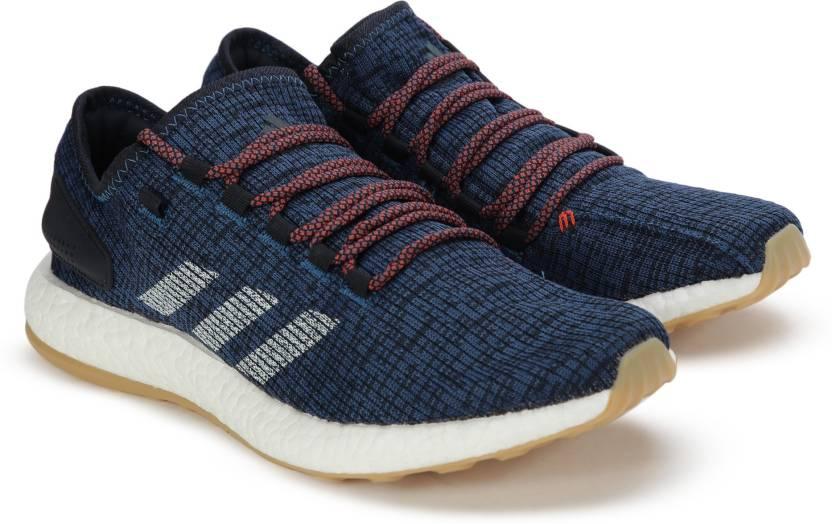les formateurs adidas en vengeur exclusif de chaussures a20l6 (bleu)
