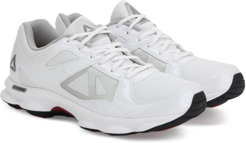 7748f73843cc0 REEBOK RUNTONE DOHENY 2.0 Training Shoes For Men - Buy WHITE RED ...