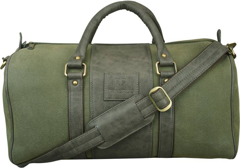996cbd61978 Walrus Duffles Travel Duffel Bag Green - Price in India   Flipkart.com