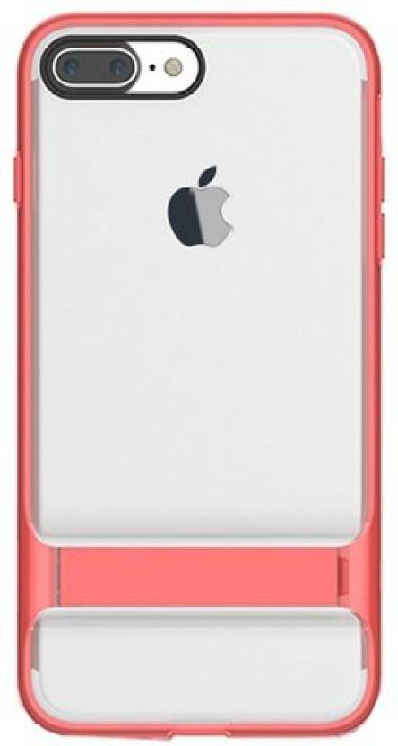 Rock Back Cover for Apple iPhone 7 Plus Red