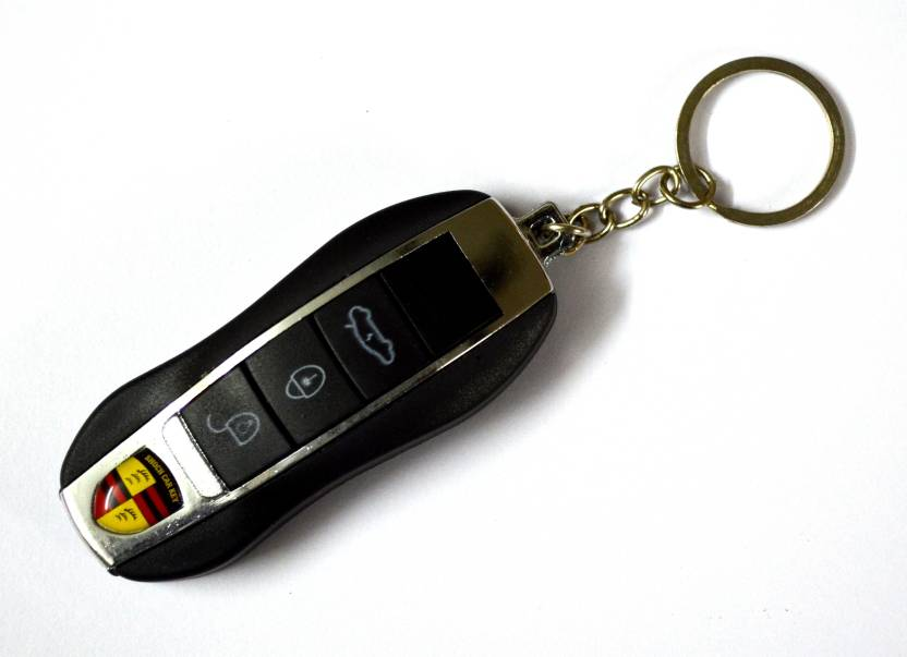 Car Remote Key >> Pin To Pen Shock Keychain Car Remote Key Model Key Chain Price In