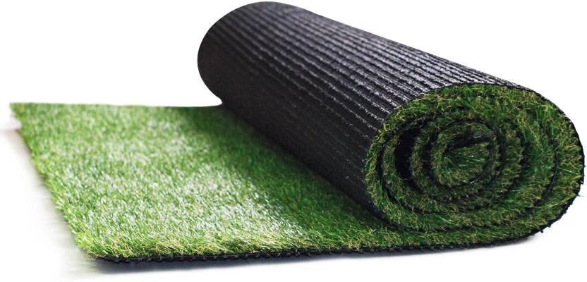 Pepper Agro Garden Lawn Artificial Grass Turf Carpet Mat