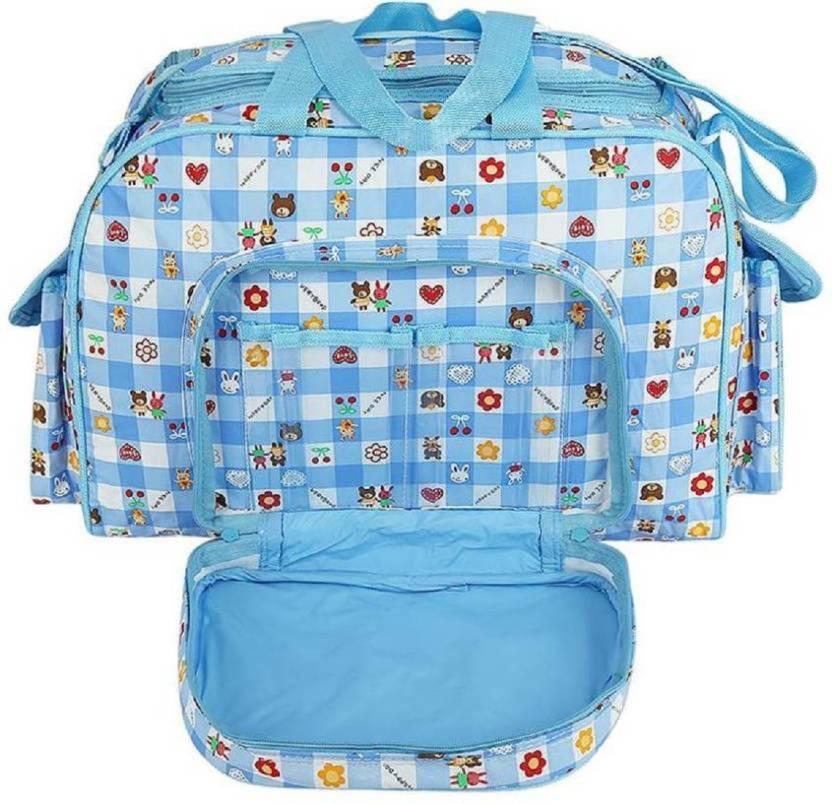 1c00305d2c Kidoyzz KZ 005 Multipurpose Waterproof Mother Bag - Buy Baby Care ...
