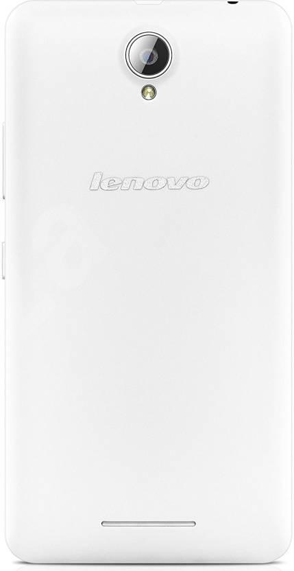 Lenovo A5000 (White, 8 GB)(1 GB RAM)