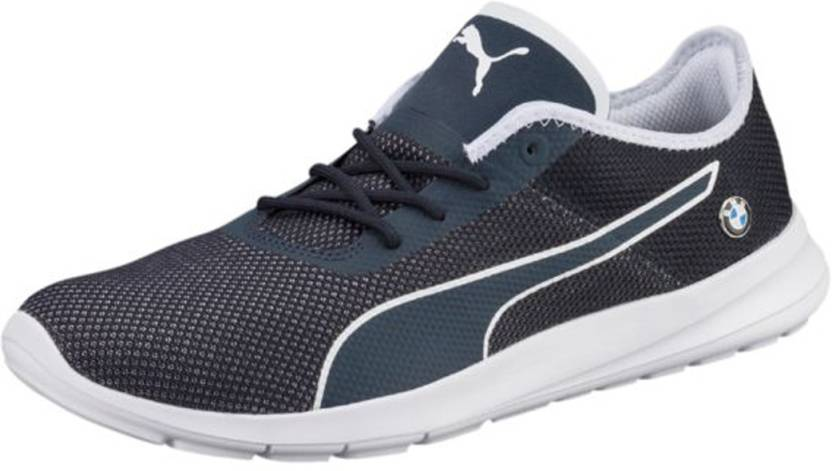 69f1f703a46 Puma BMW MS Runner Running Shoes For Men - Buy Puma BMW MS Runner ...
