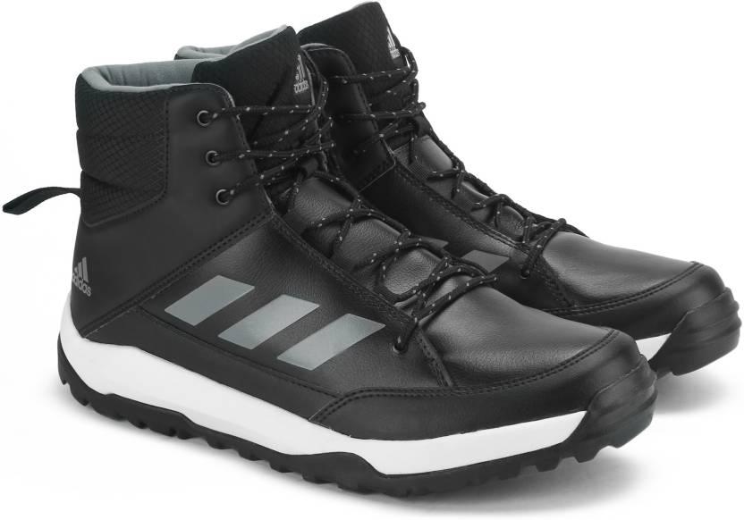 dbaf615bd99 ADIDAS MUD FLAT Outdoor Shoes For Men - Buy CBLACK VISGRE Color ...