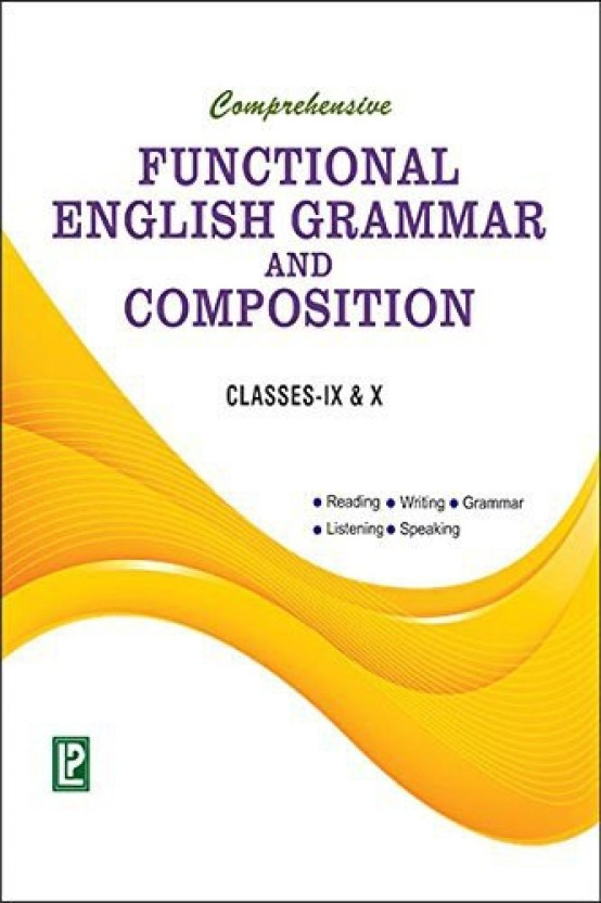 High School English Grammar And Composition Ebook