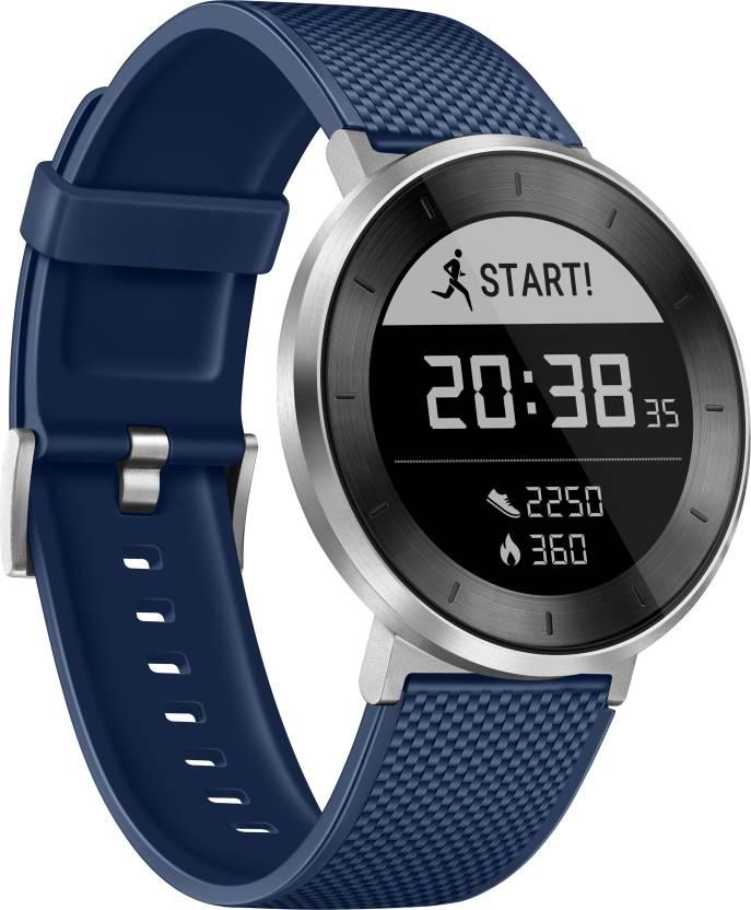 Huawei Fit Moonlight Silver Smartwatch