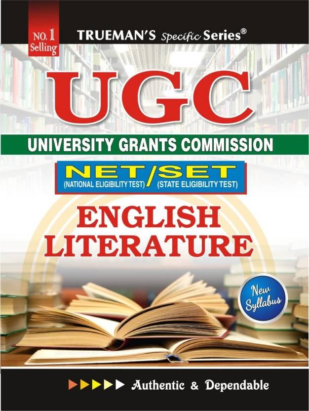 Trueman's UGC NET English Literature 2016 Edition