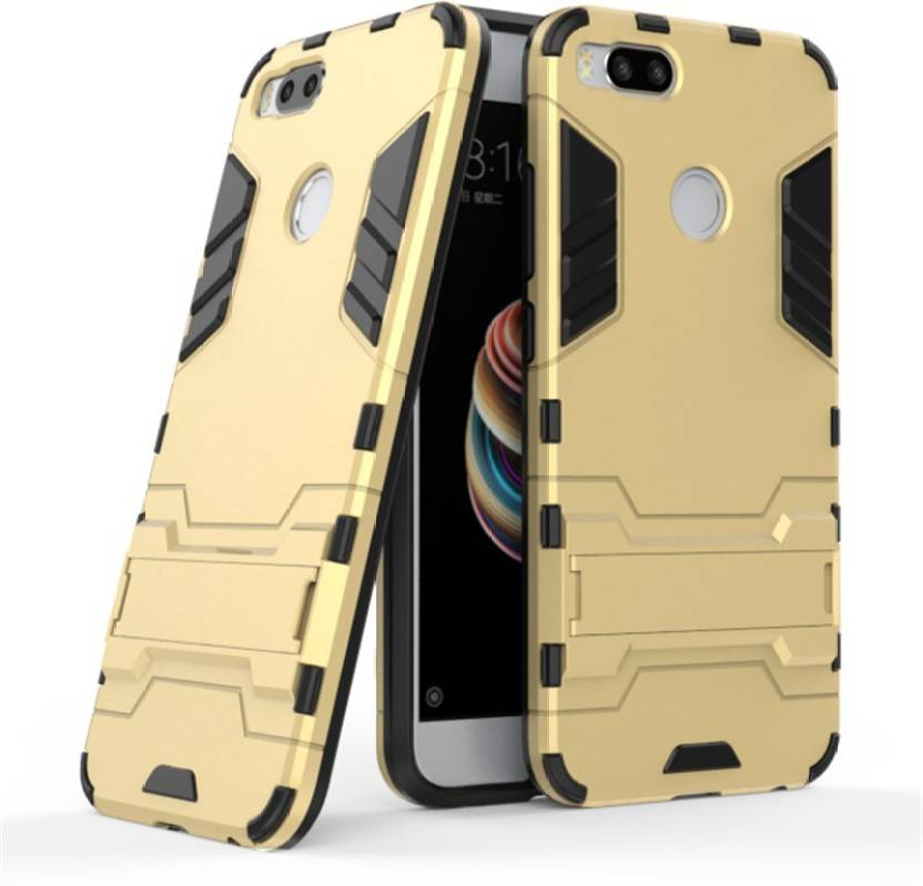 on sale 895ab 573ca Mobile Mart Back Cover for Mi A1