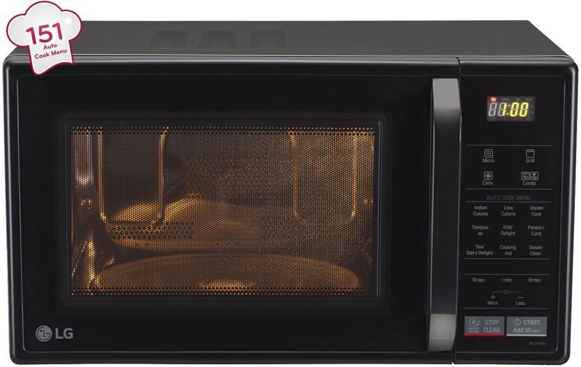 flipkart com lg 21 l convection microwave oven convection rh flipkart com lg lightwave convection microwave oven manual lg convection microwave oven user manual
