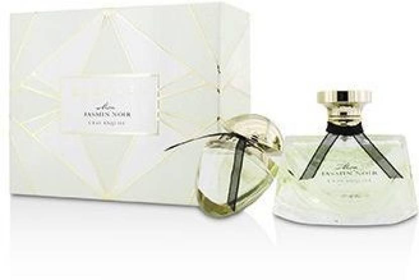 Bvlgari Mon Jasmin Noir L'Eau Exquise Coffret Eau de Parfum - 75 ml