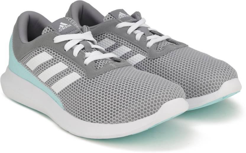 d48abff3bb0 ADIDAS ELEMENT REFRESH 3 W Running Shoes For Women - Buy GRETHR ...