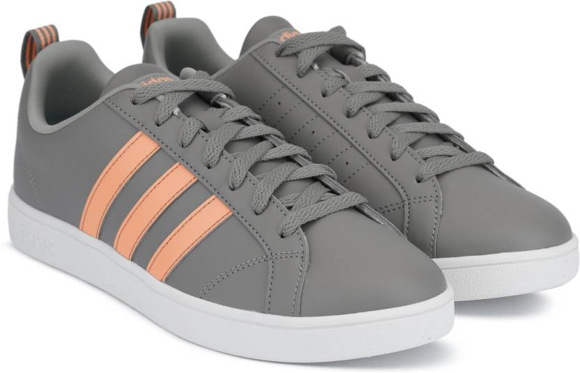ADIDAS NEO VS ADVANTAGE Sneakers For Women - Buy GRETHR SUNGLO ... 96f71dd3007