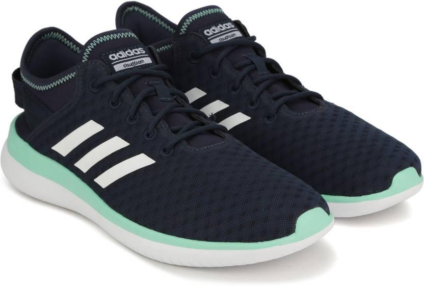 ADIDAS NEO CF QTFLEX W Sneakers For Women - Buy CONAVY FTWWHT ENEAQU ... ef9d8cabb