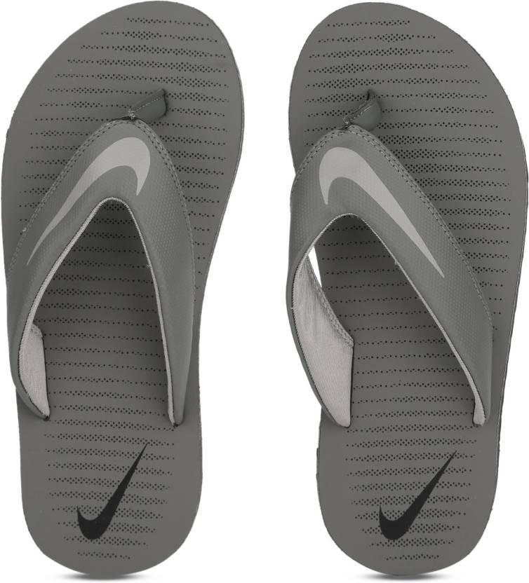 3e510a5fd583 Nike CHROMA THONG 5 Slippers - Buy COBBLESTONE RIVER ROCK-BLACK Color Nike  CHROMA THONG 5 Slippers Online at Best Price - Shop Online for Footwears in  India ...